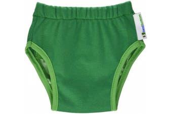 (Small, Pistachio) - Best Bottom Training Pants, Pistachio, Small