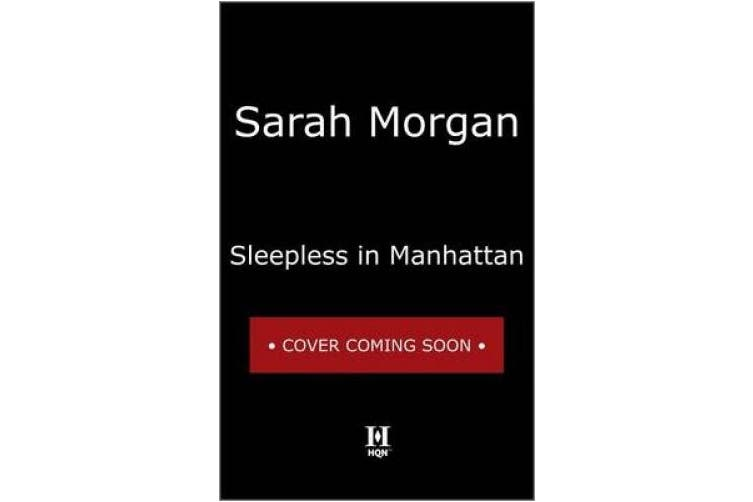 Sleepless in Manhattan: An Anthology (From Manhattan with Love)