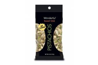 Wonderful Pistachios, Sweet Chilli, 130ml