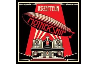 Mothership  [2 Discs]