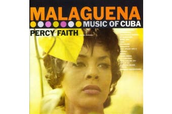 Malaguena: The Music of Cuba/Kismet [Music from the Broadway Production]