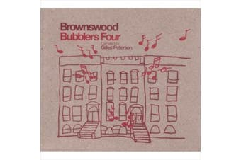 Brownswood Bubblers, Vol. 4 [Digipak]