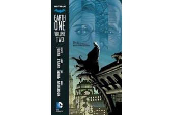 Batman: Earth One, Volume 2