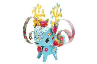 (Deer) - AmiGami Figure - Deer