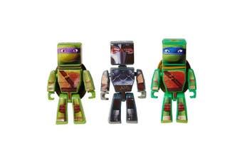 3DIT Character Creator Refill - Teenage Mutant Ninja Turtles