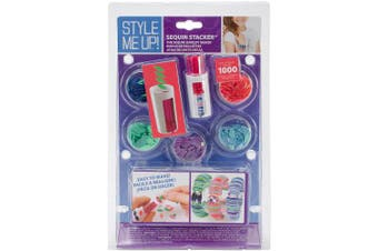 Alex Toys Style Me Up! Sequin Stacker Kit