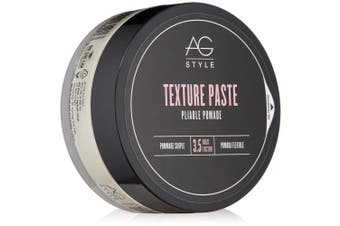 AG Hair Style Texture Paste Pliable Pomade 70ml