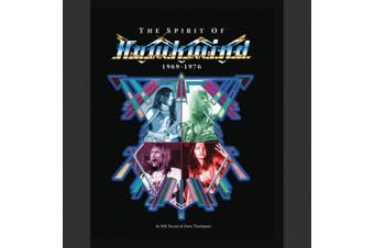 Hawkwind: The Spirit of Hawkwind
