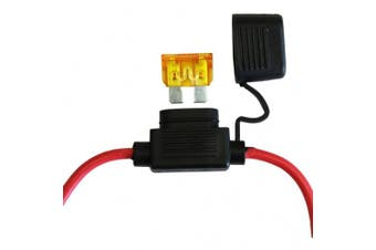 All Trade Direct Standard Blade Fuse Holder