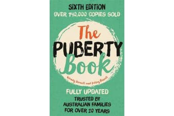 The Puberty Book (6th Edition)