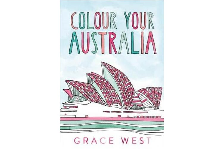 Colour Your Australia