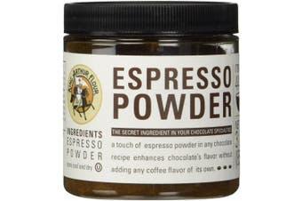 King Arthur Flour Espresso Powder, 90ml