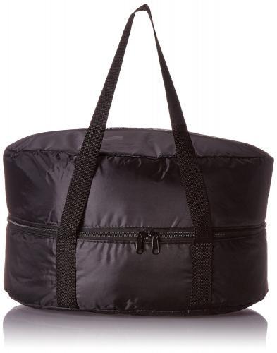 (1, Black) - Crock-Pot SCBAG Travel Bag for 6.6l Slow Cookers, Black Package Quantity: 1Style Name: Black