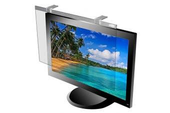 (60cm  Widescreen (16:10 and 16:9 Aspect Ratio), Anti-Glare) - Kantek LCD Protect Anti-Glare Filter for 60cm Widescreen Monitors (16:10 and 16:9)