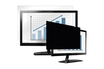(50cm  16:9, Widescreen) - Fellowes PrivaScreen Privacy Filter for 50cm Widescreen Monitors 16:9 (4807001)