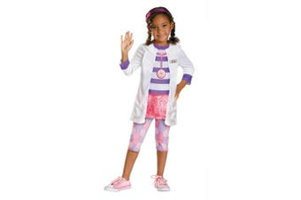 (4-6X, One Color) - Costumes for all Occasions DG59084L Doc Child Classic 4-6