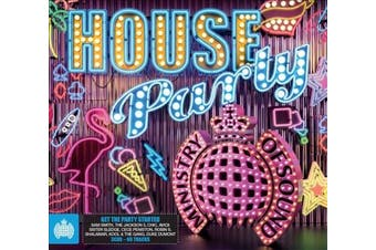 House Party [Ministry of Sound]