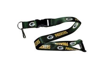 (Green Bay Packers) - aminco NFL Team Lanyard