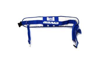 (Fits 28-120cm ) - Braid Products Marlin Harness (Fits 28-120cm )