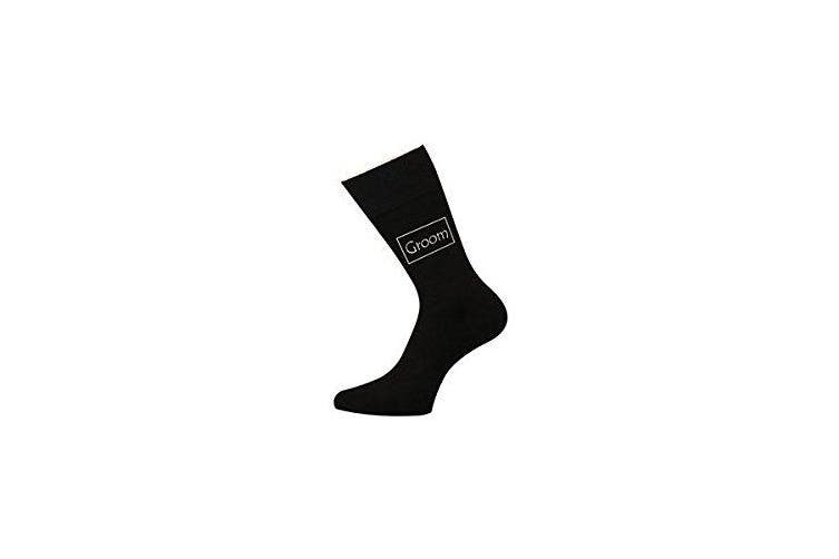 Bicycle Printed Mens Black SOCKS for the biking and cycling enthusiast