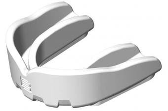 (Polar White, Junior) - Makura Toka Pro Mouthguard