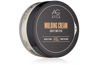 AG Hair Style Moulding Cream Sculpt And Style 70ml