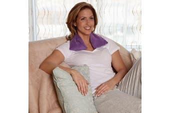 (Lavender) - Bed Buddy Comfort Wrap (Lavender)