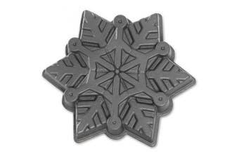 (1, Snowflake Pan) - Nordic Ware Snowflake Pan