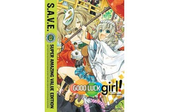 Good Luck Girl!: The Complete Series