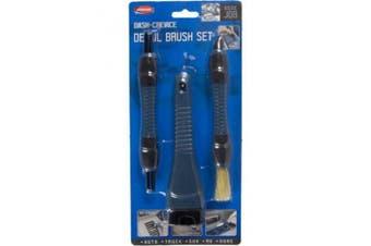 Detail Brush Set