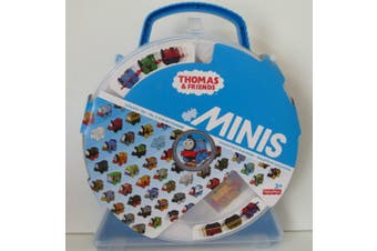 Fisher-Price Thomas and Friends Minis Collector's Playwheel