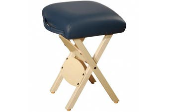 MT Massage Wooden Handy Stool