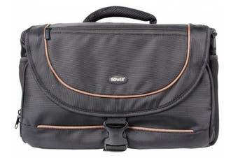 Bower SCB1300 Elite Pro Bag Series Ultimate Gadget Bag (Black)