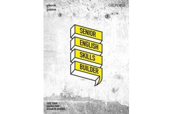 Senior English Skills Builder Student book + obook assess (Skills Builder Series)