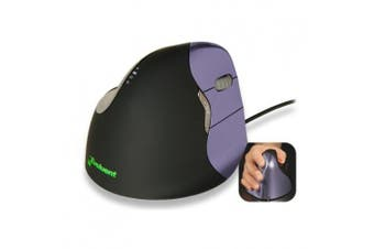 Evoluent KOV-VMSMALL Vertical Small Mouse