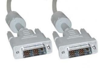 Cable-Core 10m DVI-D Male to DVI-D Male Single Link Cable 10m 18+1 pins