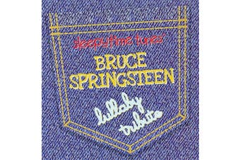Sleepytime Tunes: Bruce Springsteen Lullaby