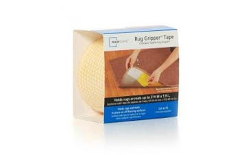 Mainstays Rug Gripper Tape, Creme