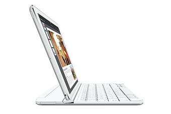 Ultrathin Magnetic clip-on keyboard cover for iPad Air 2