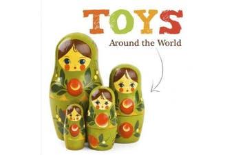Toys Around the World (Toys)