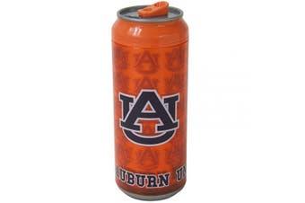 (Auburn University Can, Orange) - Cool Gear Auburn University Can, 470ml, Orange