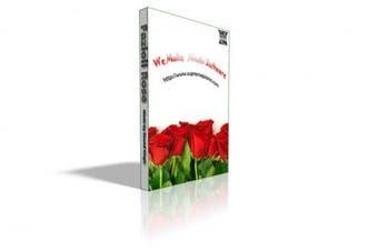 Sound Magic ROSE-01 Fazioli Rose Virtual Instrument Software