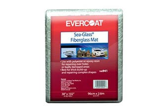 Evercoat 941 Fibreglass Matting - 3 Square Yards