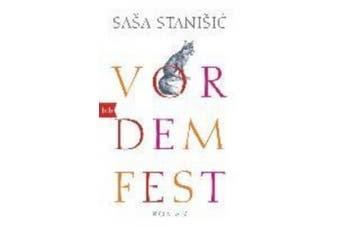Vor dem Fest [German]