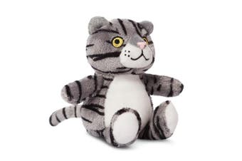 Mog The Forgetful Cat Buddie 6 Plush