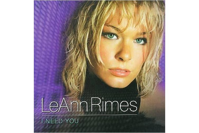 I Need You [Bonus Tracks]
