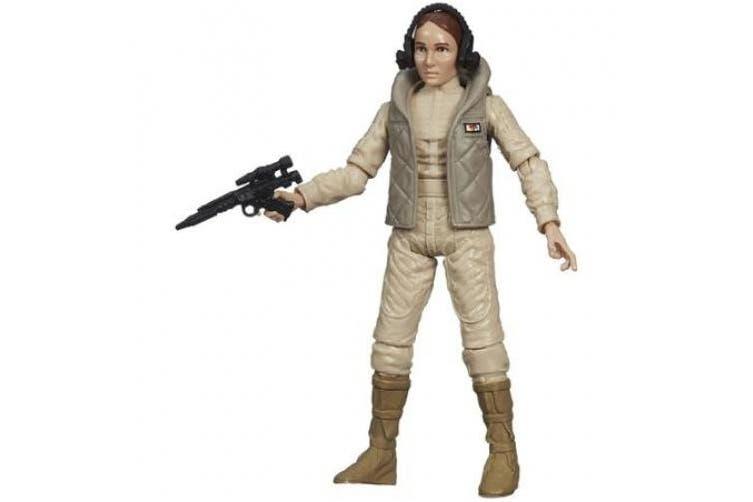Star Wars The Black Series Toryn Farr Figure