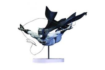 DC Comics Batman Black and White Dick Grayson By Jock 2nd Edition Statue