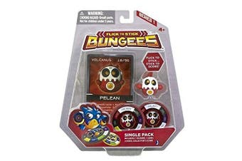 Bungees Single Pack with Pelean