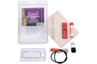 Ravel OP341, Alto Sax Care Kit